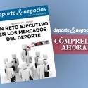 Biblioteca en línea DEPORTE Y NEGOCIOS GLOBAL (Suscripción un año)