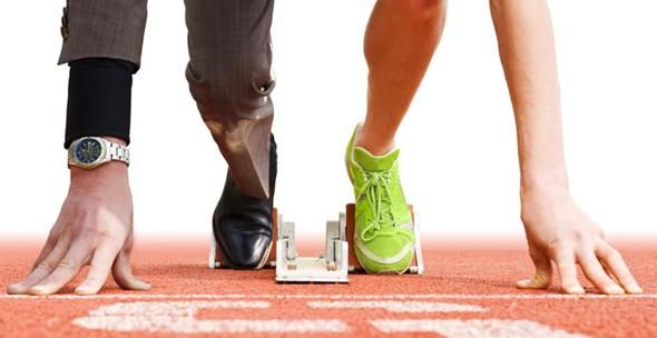 Cinco habilidades competitivas para ser desafiantes