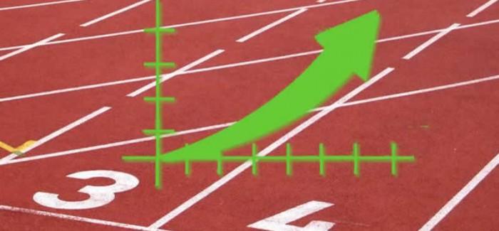 El deporte también es un indicador de la salud económica