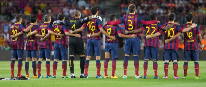 Barcelona FC, la reputación de marca como modelo de  gestión