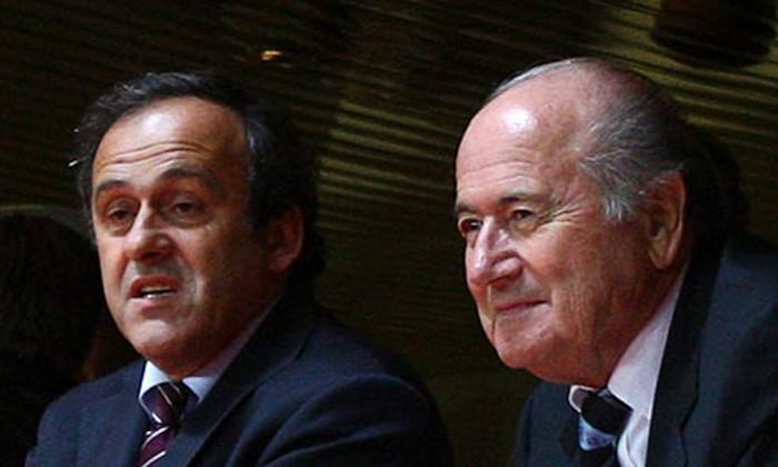 Los ejes de la corrupción en la industria del deporte