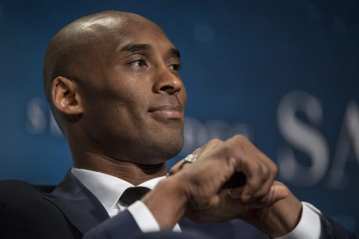 Kobe Bryant: lo que el básquetbol me enseñó sobre los negocios