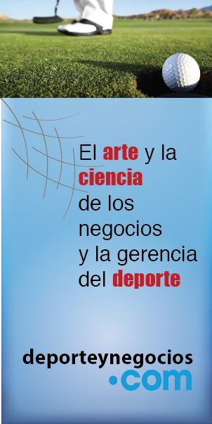 Suscripción anual DEPORTE & NEGOCIOS GLOBAL