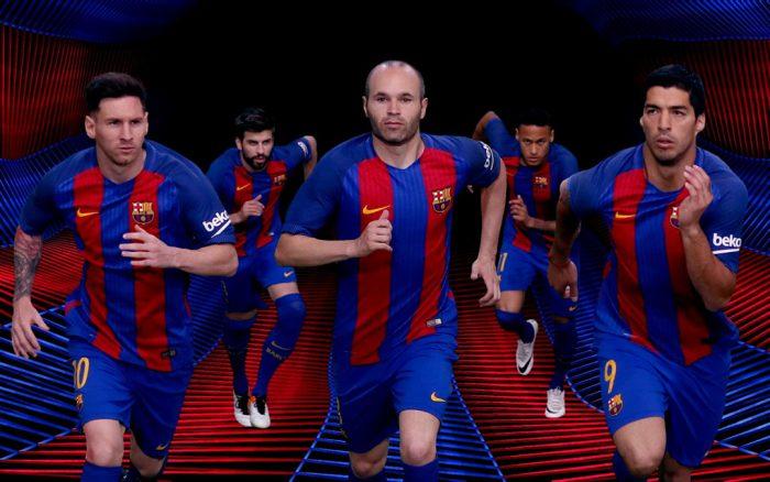 Cinco lecciones de trabajo en equipo del FC Barcelona para las empresas