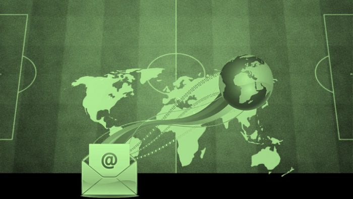 Cómo hacer que su correo electrónico sea más jugador en el campo de la persuasión